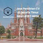 Jasa Pendirian CV Jakarta Timur