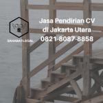 Jasa Pendirian CV Jakarta Utara